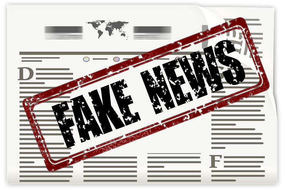 Claire Wardle: 'Fake news is global crisis'