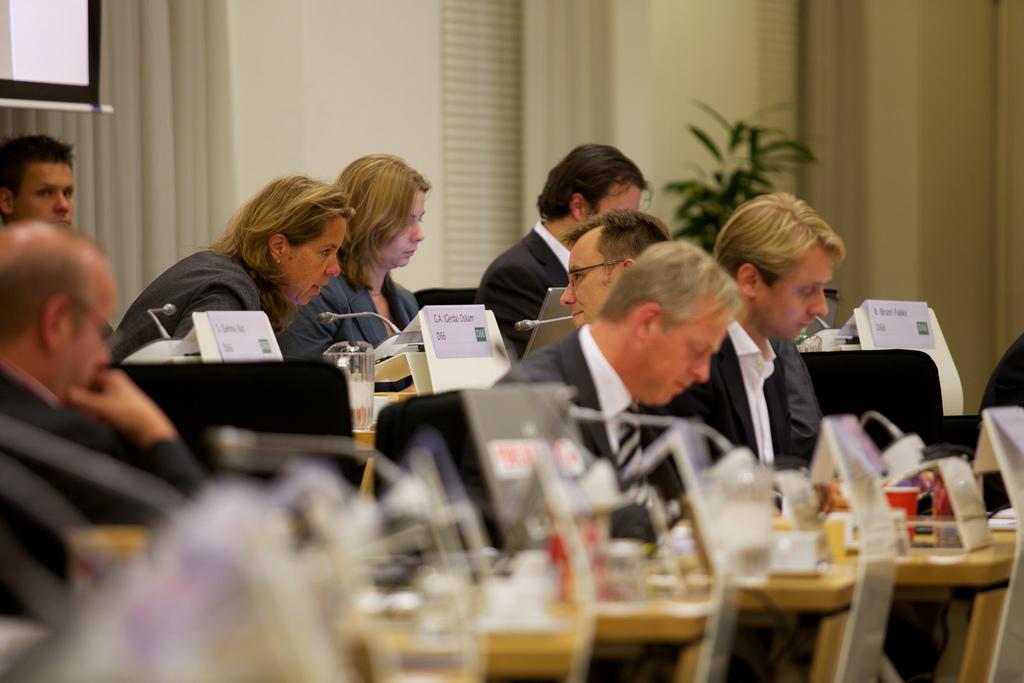 Factcheck: 'Oud-wethouders vinden moeilijk nieuwe baan'