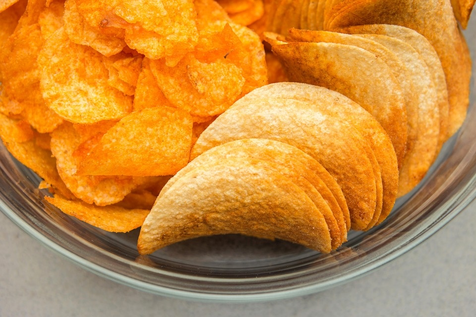 Factcheck: 'Van zoute snacks ga je vet verbranden'