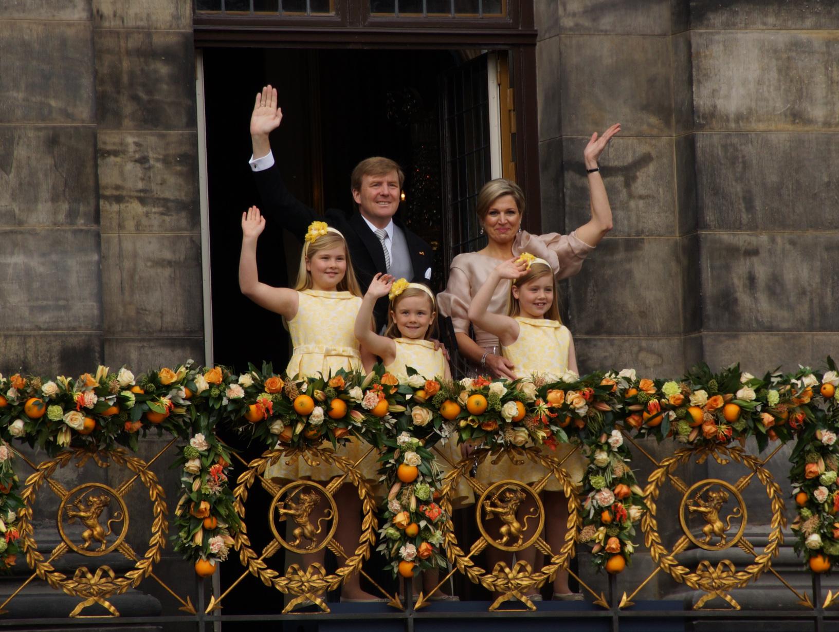 Factcheck: 'Nederland heeft de duurste monarchie van Europa'