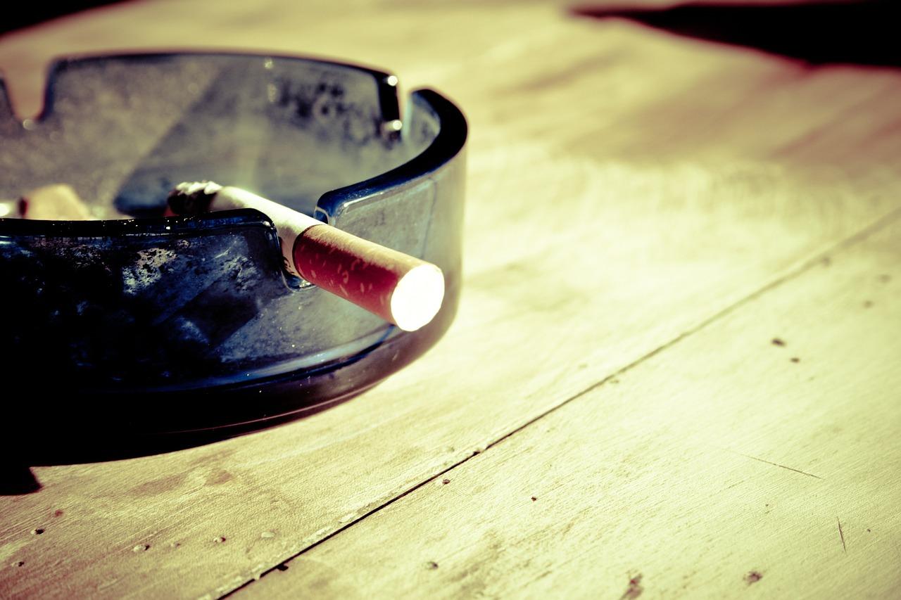 Factcheck: 'Steeds meer Europese jongeren roken'