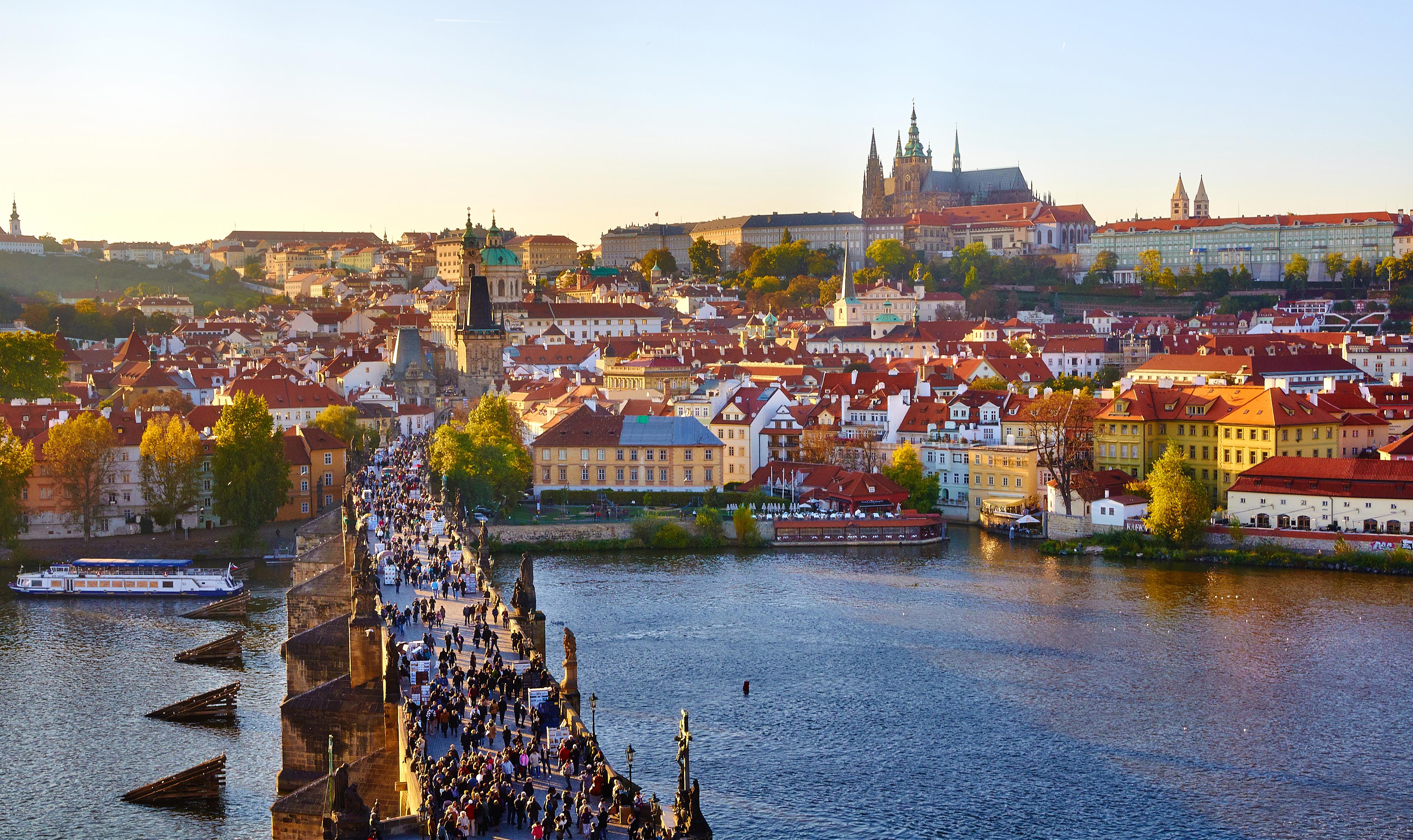 Factcheck: 'Tsjechië kreeg vorig jaar 1.500 aanmeldingen van migranten'