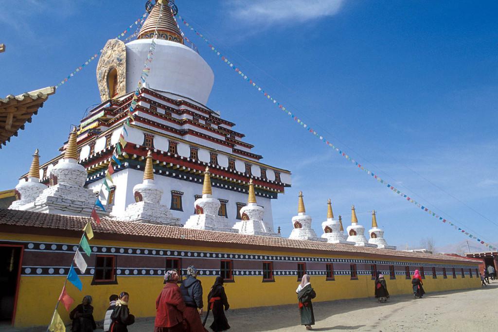 Factcheck: 'Ruim 120 Tibetanen staken zichzelf sinds 2009 in brand'