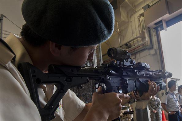 Factcheck: 'Japan heeft de strengste wapenwet ter wereld'