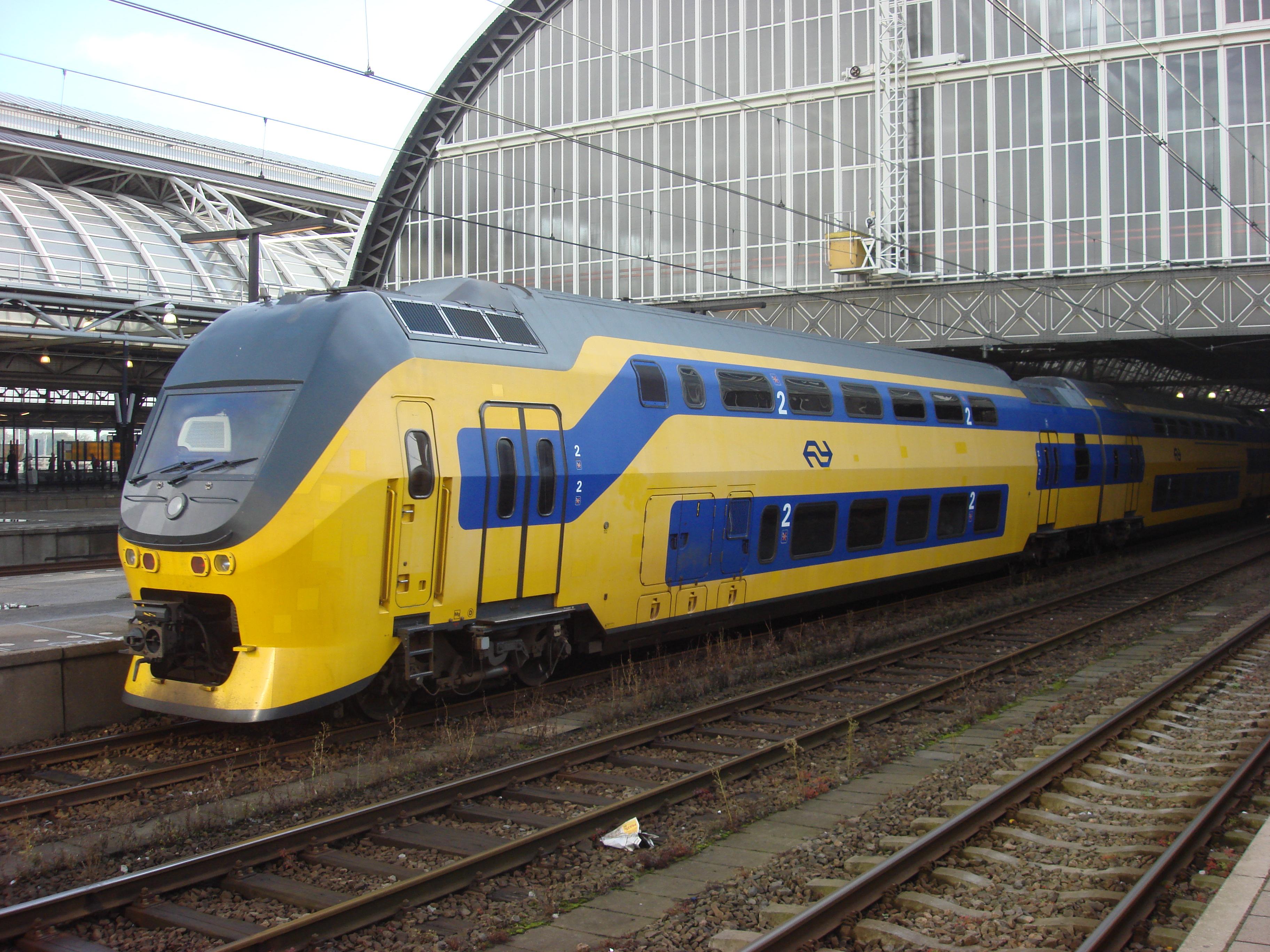 Factcheck: 'Nederland is kampioen privatiseren'