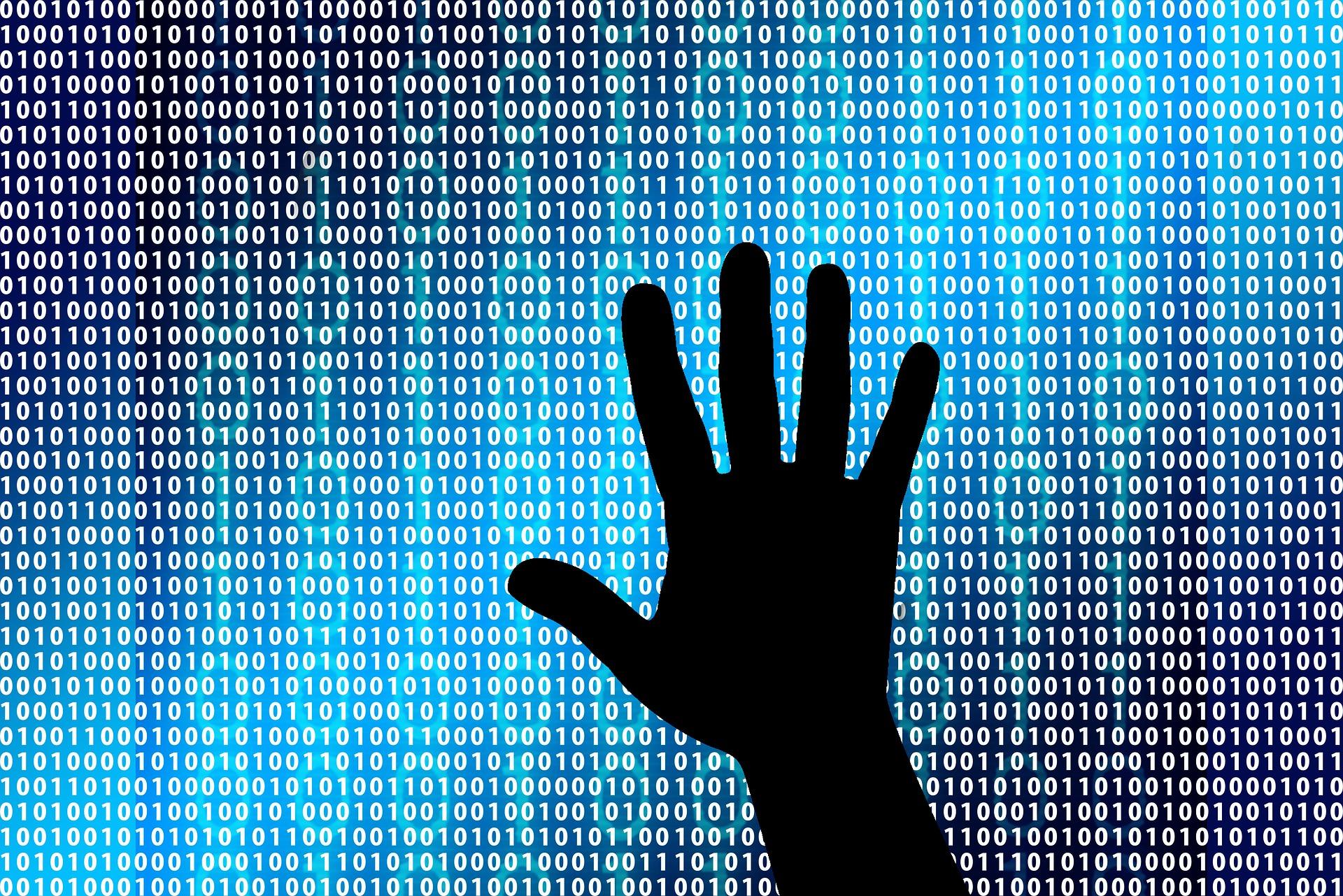 'Cybercriminaliteit grootste bedreiging voor democratie'