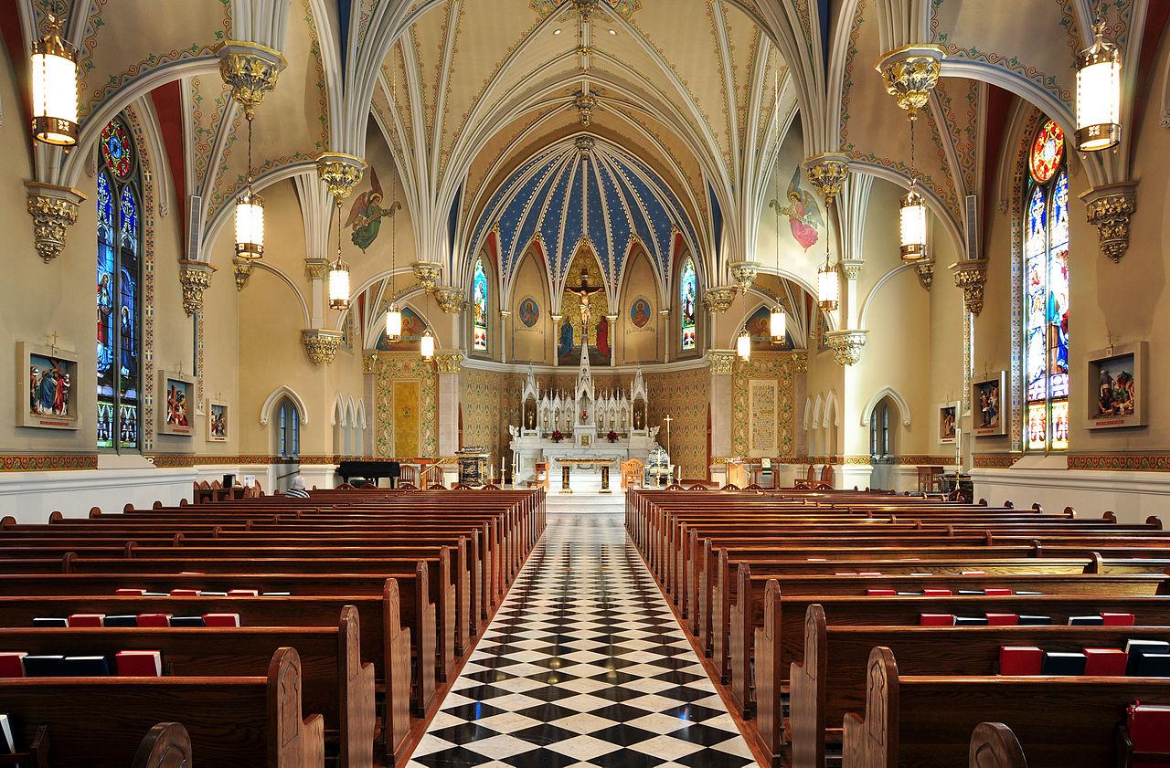 Factcheck: '22 procent van de Amerikaanse bevolking is katholiek'