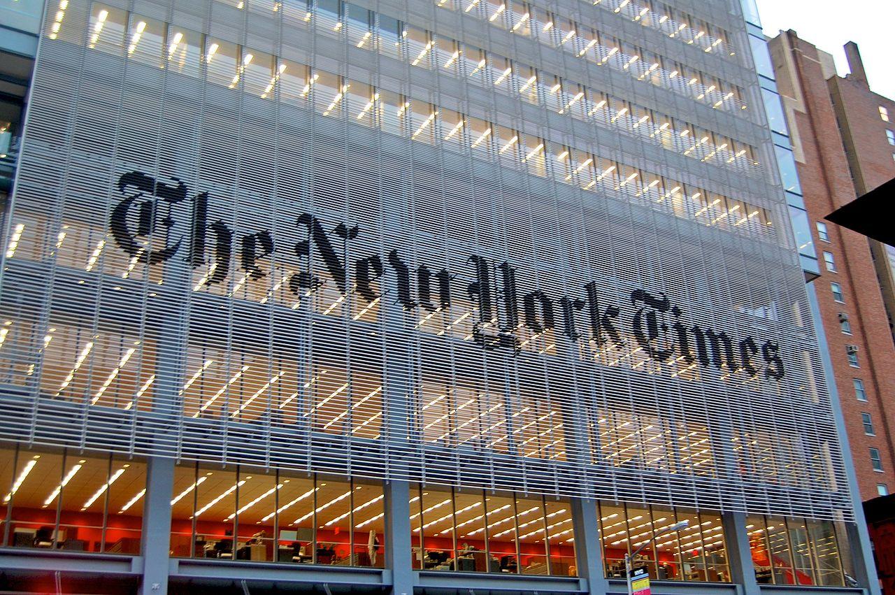De eerste factchecker van The New York Times, één jaar onzin controleren op Facebook en waarom nepnieuws een zonde is