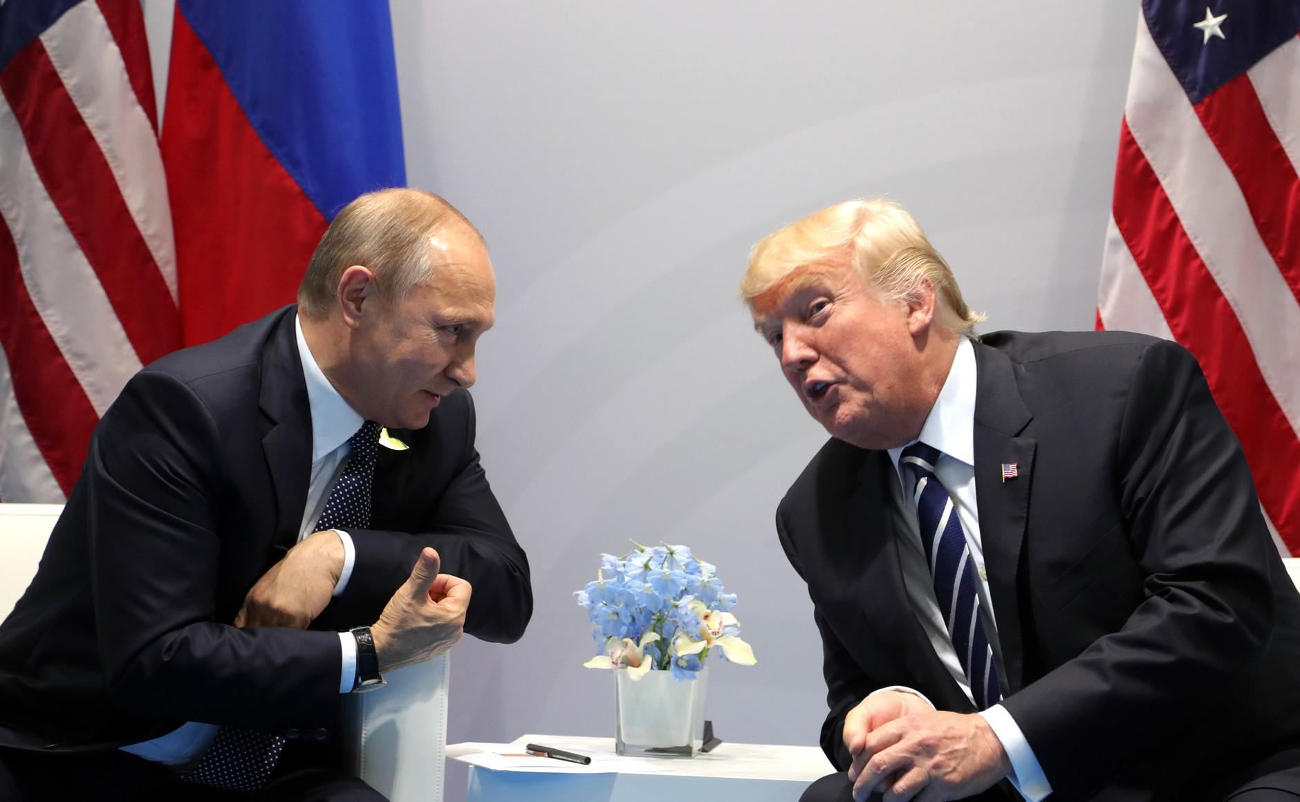 Factcheck: 'Veel Amerikanen niet boos over onderzoek naar Trumps banden met Rusland'