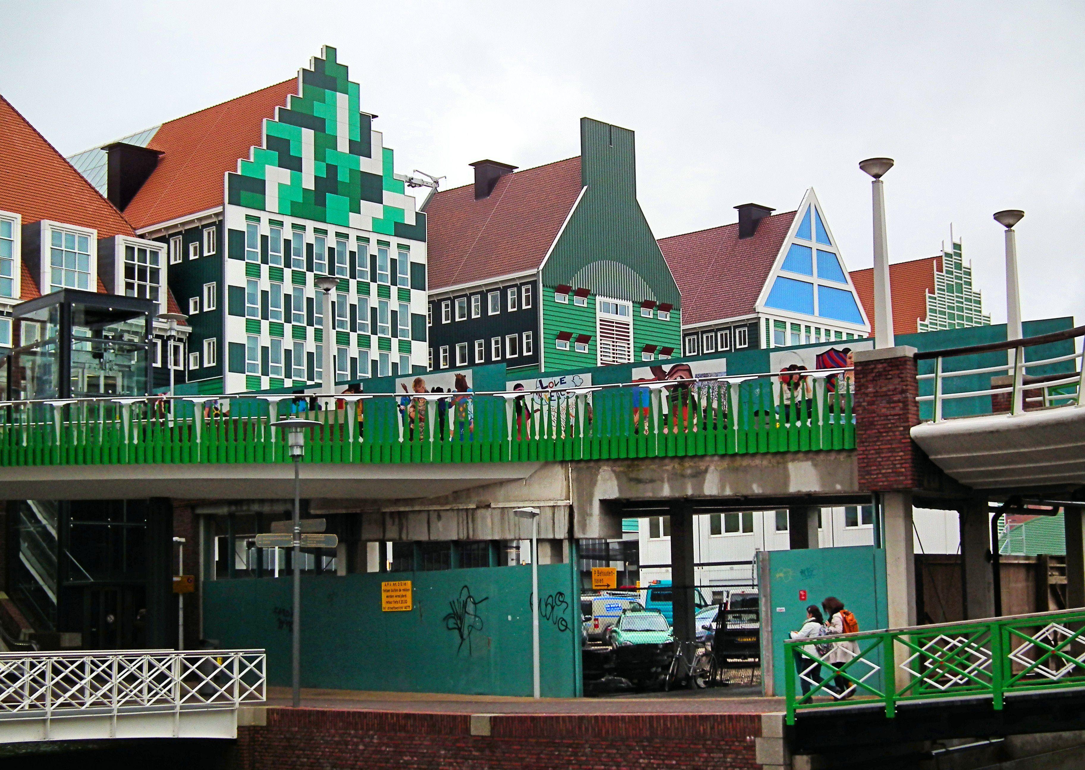 Factcheck: 'Gemeente Zaanstad heeft een van de grootste schulden per inwoner'