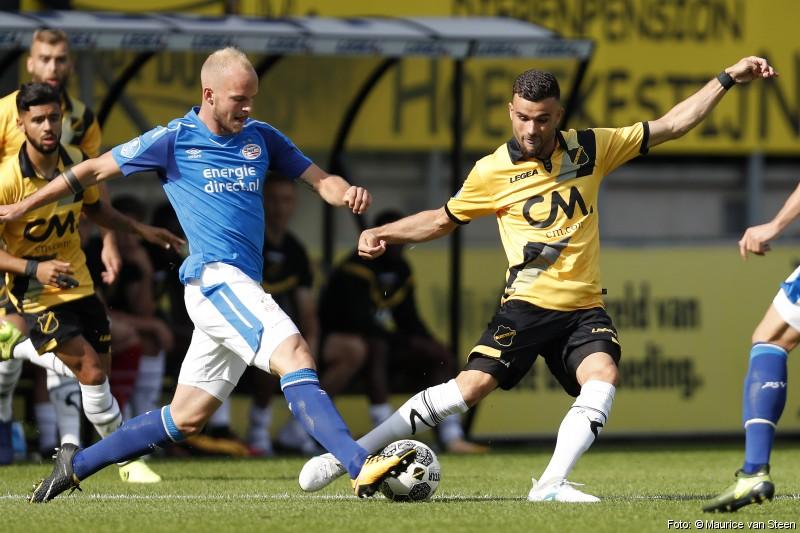 Factcheck: 'PSV ook de beste in Brabant'