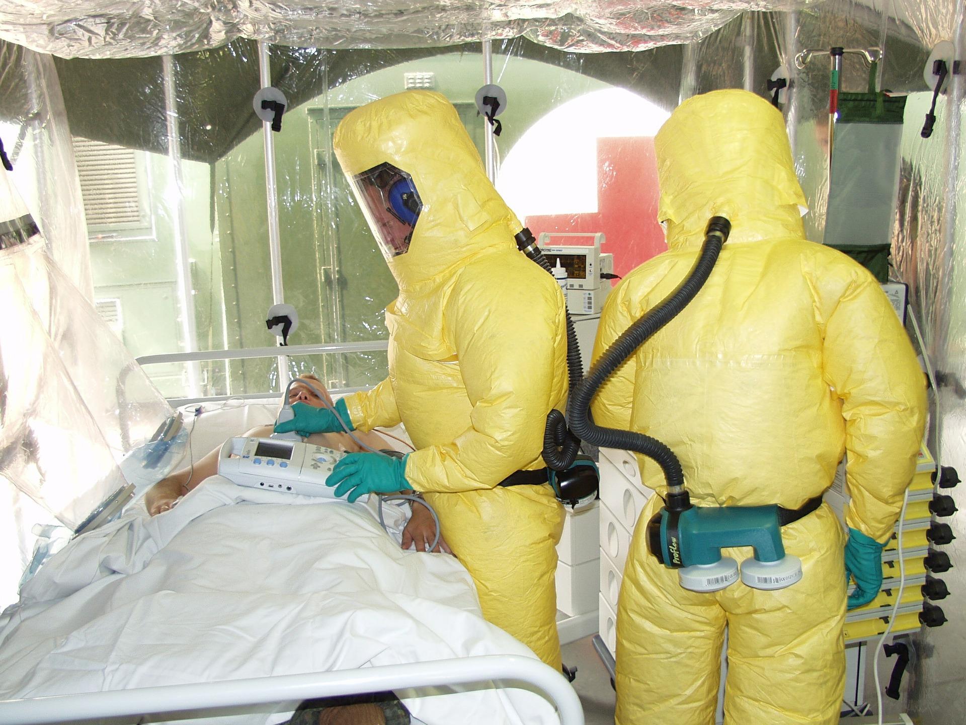 Factcheck: 'Ebola-uitbraak in 2014 dodelijker dan alle uitbraken sinds 1976 bij elkaar'