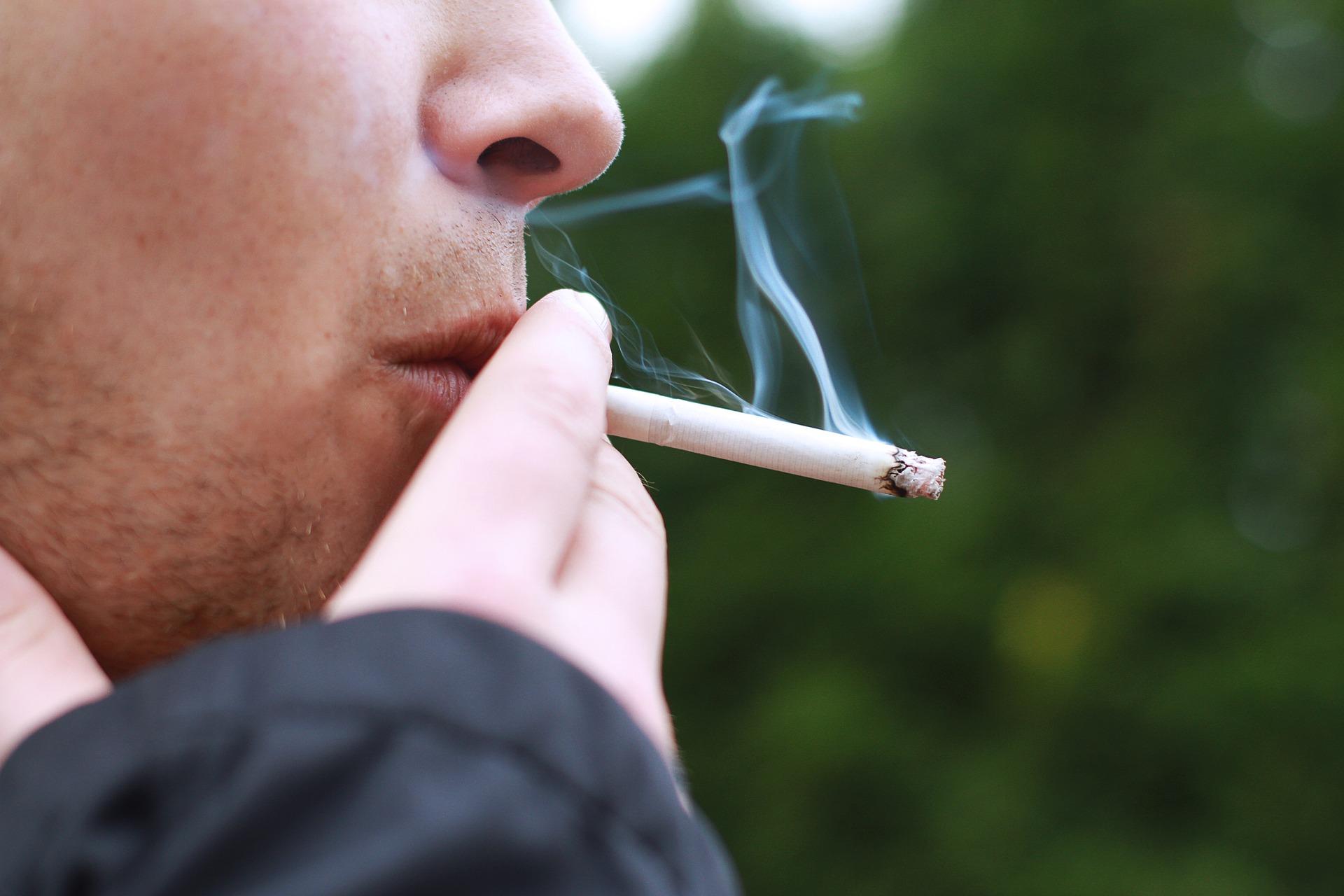 'Alle academische ziekenhuizen deden aangifte tegen de tabaksindustrie'