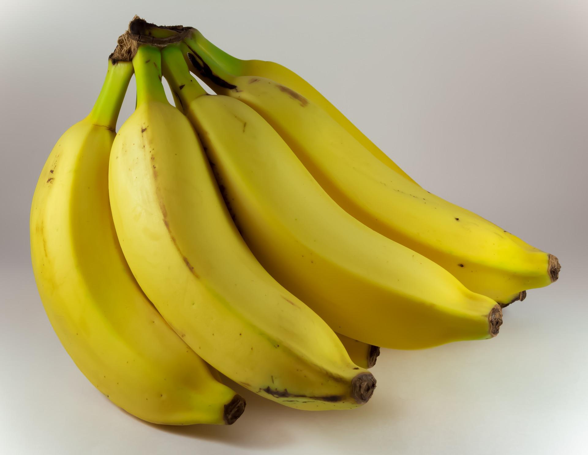 Factcheck: 'Nergens worden meer bananen gegeten dan in Oeganda'