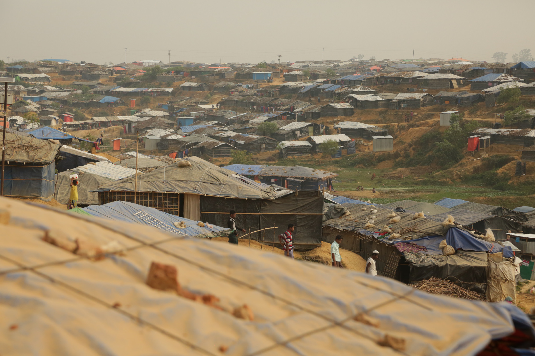 Factcheck: 'Grootste vluchtelingenkamp ter wereld staat in Bangladesh'