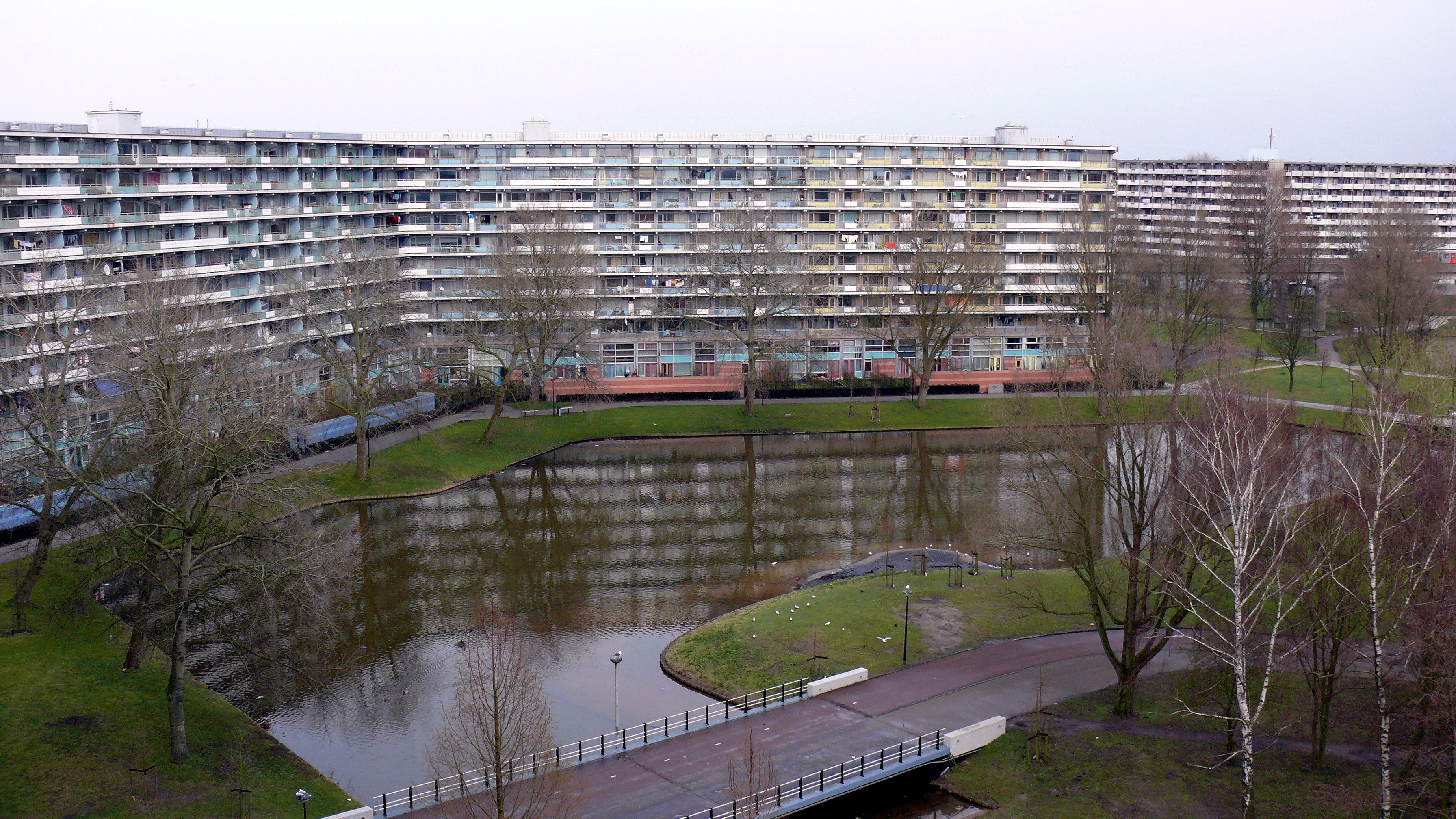 Factcheck: 'Amsterdam-Zuidoost heeft meeste kerken'