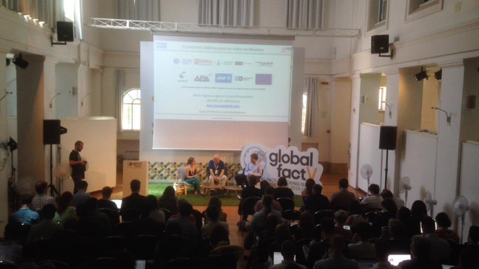 FACTORY in Rome: wat factcheckers volgens Google moeten doen om meer lezers te trekken