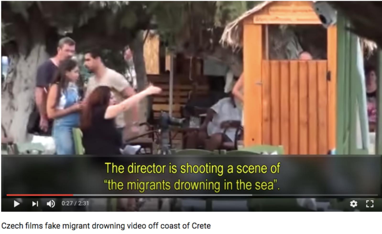 'Kromkommers', neppe anti-migrantenvideo en een afgeschafte anti-nepnieuwswet
