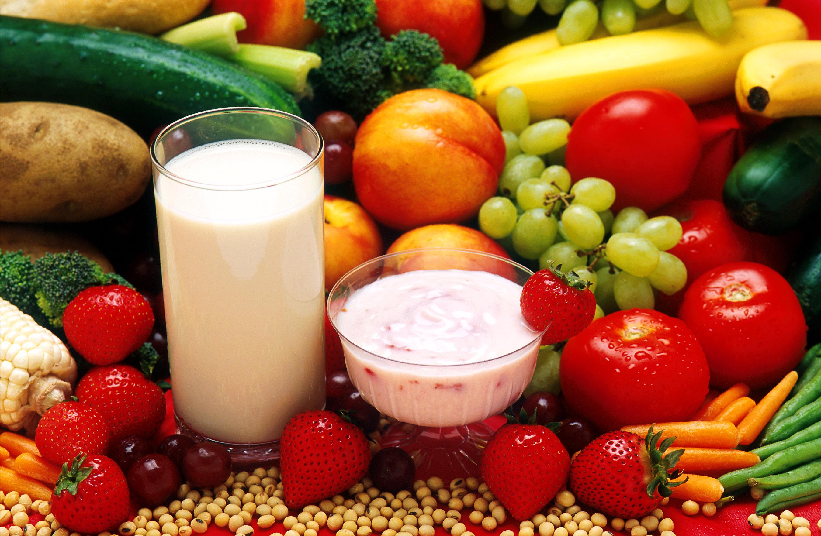 Past bepaald voedsel beter bij je bloedgroep?