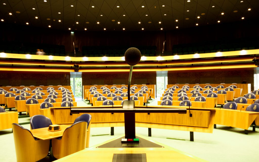 'Kamerleden hebben jaarlijks 75 vakantiedagen'