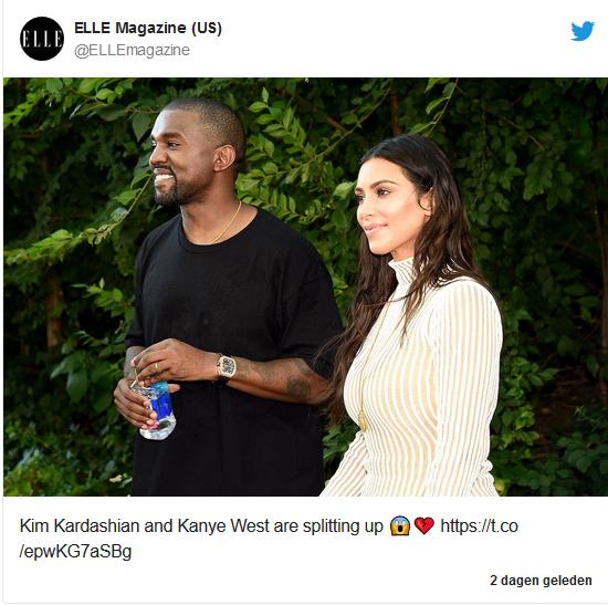 Kanye en Kim, pro-rechtse video's en het anti-nepnieuws spel