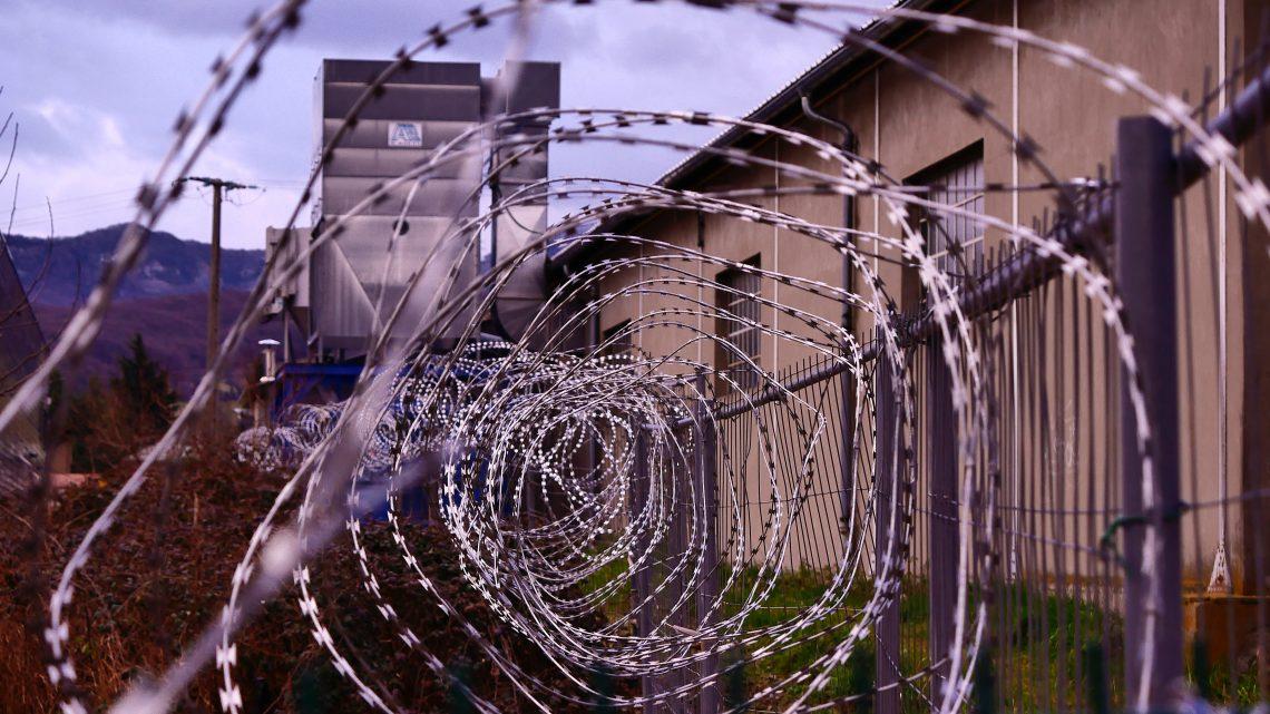 Amerikaanse gevangenen [VIDEO]