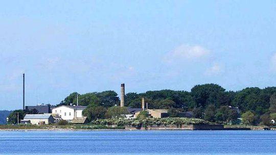 New York Times: 'Denemarken wil ongewenste asielzoekers op een eiland plaatsen'