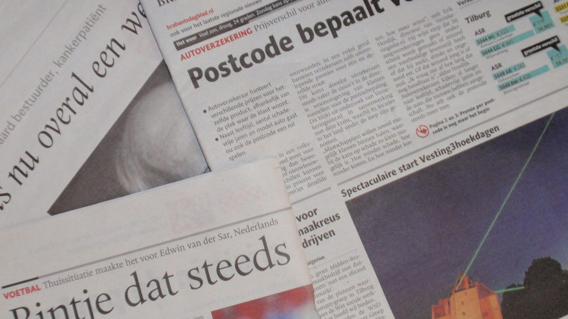 FACTORY reageert op column BD over Bellingcat