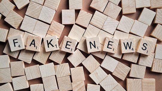 Nieuwsoverzicht: Fact vs. Fake, Macedonisch nepnieuwsnetwerk ontmaskerd en de checks van de week
