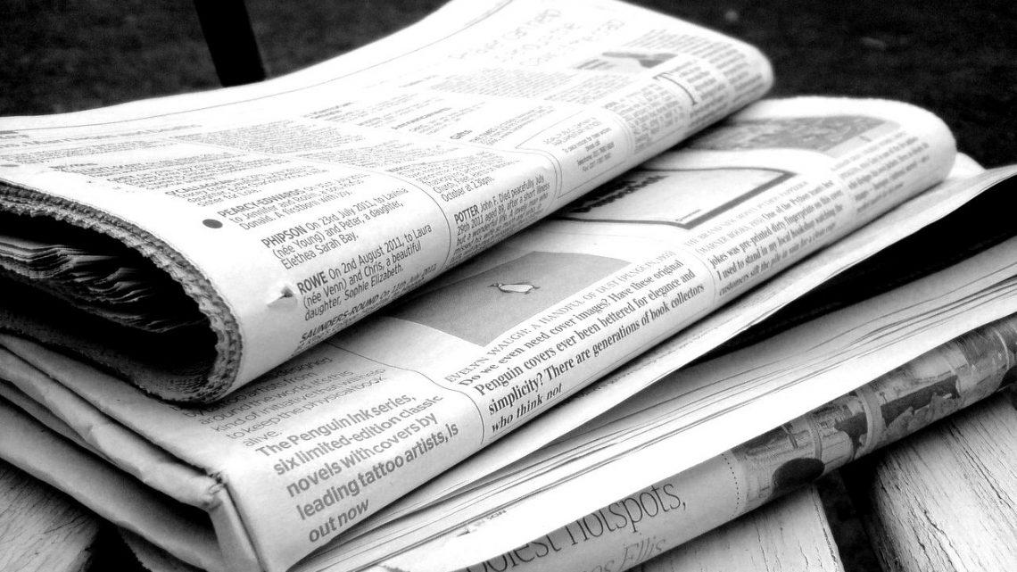 Het (nep)nieuwsoverzicht van week 6