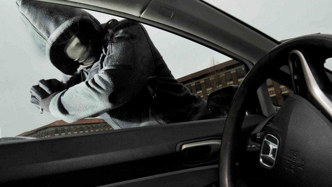Autodiefstal in Nederland: neemt het daadwerkelijk af?